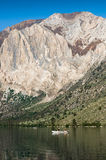 Convict Lake, California Royalty Free Stock Photo