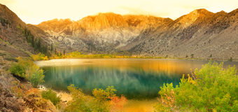 Convict lake Stock Images