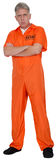 Convict, Prisoner, Criminal, Jailbird, Isolated Royalty Free Stock Photos