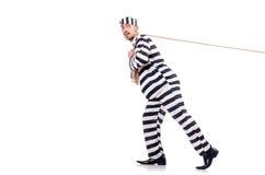 Convictverbrecher Lizenzfreie Stockbilder