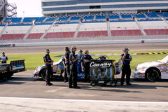 Conway Crew Stages for Qualifying royalty free stock images
