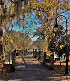 Conway Riverwwalk Obraz Royalty Free