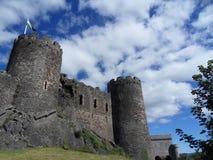 conway slott Royaltyfria Foton