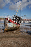 Conwy Quayside Stock Images
