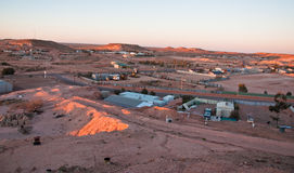 Coober pedy Photographie stock