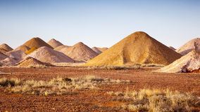 Coober Pedy Stock Photos