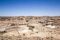 Coober Pedy South Australia Stock Photos
