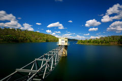 Cooby Dam Stock Image