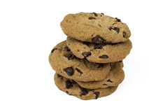 Coockies Royalty Free Stock Photo