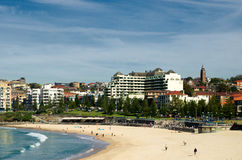 Coogee Bay Royalty Free Stock Photography