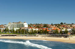 Coogee Bay Stock Photos