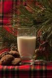 Coohies de la Navidad fotografía de archivo libre de regalías