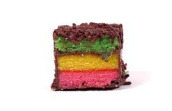 Cooie tricolore photographie stock libre de droits