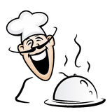 Cook Stock Photography
