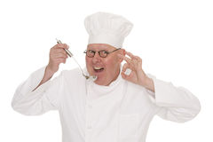 Cook Royalty Free Stock Photography