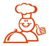 cook Стоковая Фотография