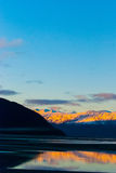 Cook Inlet Royalty Free Stock Photos