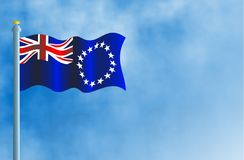 Cook Islands Royalty Free Stock Photography