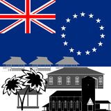 Cook Islands Stock Images
