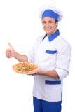 Cook Royalty Free Stock Photos