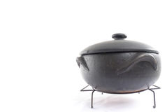 Cook Object Stock Image