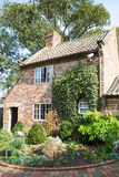 Cook's Cottage Royalty Free Stock Photos