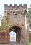 Cook Street Gate, Coventry Stock Photography