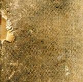 cookbook καλύψτε το βρώμικο τρύγο Στοκ φωτογραφία με δικαίωμα ελεύθερης χρήσης