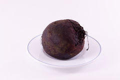 Cooked Beetroot Royalty Free Stock Images