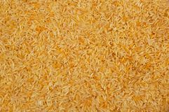 Cooked brown rice Royalty Free Stock Photography