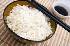 Cooked rice Royalty Free Stock Photos