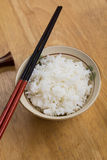 Cooked rice Royalty Free Stock Images