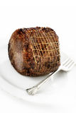 Cooked Roast Beef Royalty Free Stock Photo