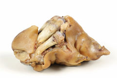 Cooked trotters Royalty Free Stock Image