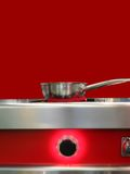 Cooker Stock Photography