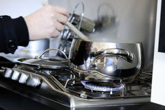 Cooker Stock Photos