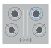 Cooker Royalty Free Stock Images