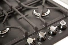 Cooker control Royalty Free Stock Photography