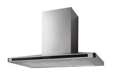 Cooker hood Royalty Free Stock Image