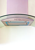 Cooker hood  Stock Image
