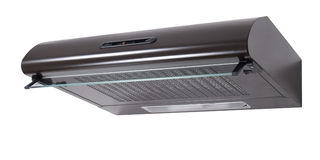 Cooker hood stock images