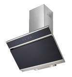 Cooker hood Royalty Free Stock Photography