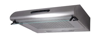 Cooker hood Royalty Free Stock Photo