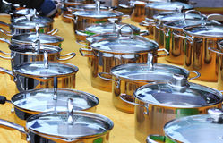 cookers Stock Photography