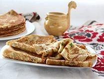 Cookery Zdjęcia Royalty Free