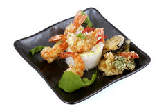 cookery japończyk Fotografia Stock