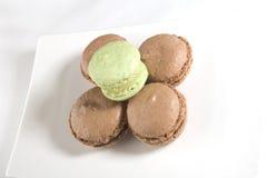 Cookie Stock Photo