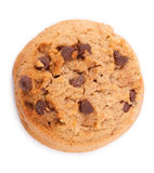 Cookie royalty free stock photo