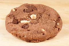 Cookie Stock Image