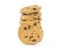 Cookie Royalty Free Stock Images